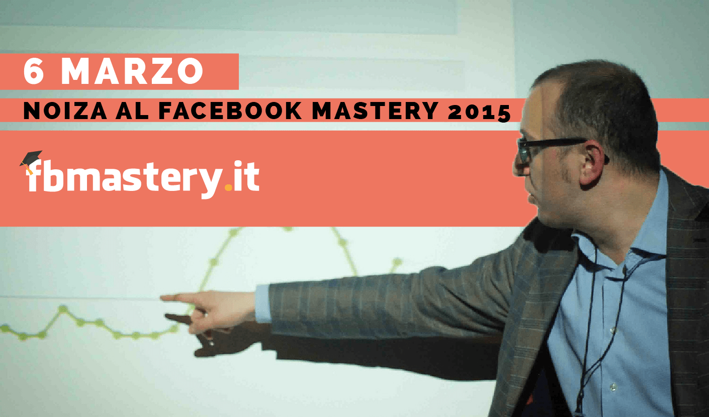 Facebook Mastery Enrico Marchetto