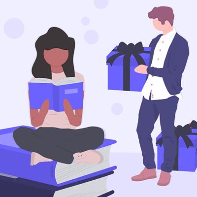 Natale 2018: i libri da regalare in ufficio