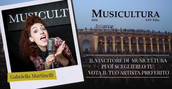 musicultura vota artista